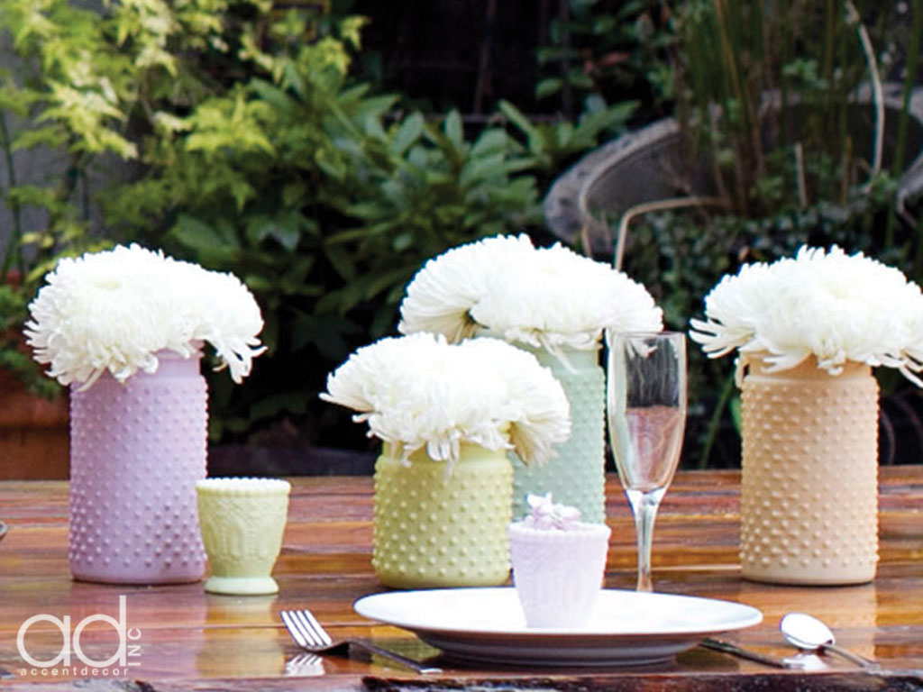 Create The Perfect Spring Table